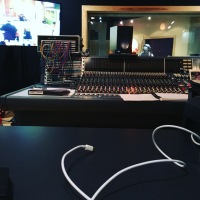 Recording day