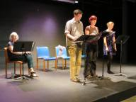 Absence Lab Reading Cast 7_15